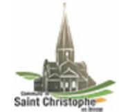 logo Saint Christophe-en-Bresse
