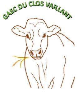 création d'un logo pour une exploitation agricole