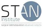 logo de STAN Institute notre partenaire