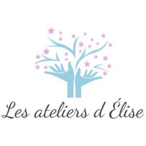 Logo partenaire Les ateliers d'Elise